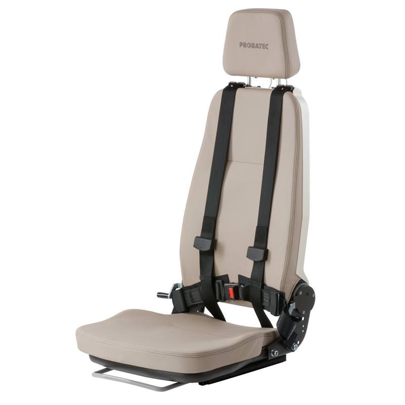 Basic Operator Seat