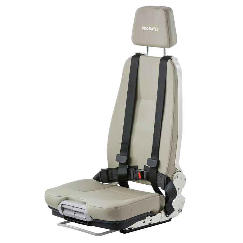 Comfort Operator Seat
