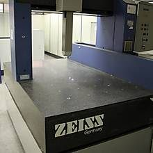 ZEISS - CNC Measuring Machine